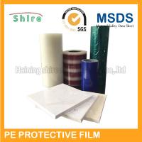 Recycable Multi Surface Protection Film , Floor Tile Protective Film Water Resistant
