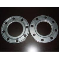 DUCTILE IRON BACKING RINGS