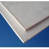 PVC FACED GYPSUM BOARD Manufactures