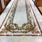 quality subway porcelain tile  YH246009 Manufactures