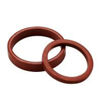 China Miniature Ring Toroidal Transformer Cores For Current Transformer Of Power System on sale