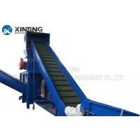 Waste LDPE LLDPE PP PE Film HDPE Recycling Machine PP Woven Bag Plastic Washing Manufactures