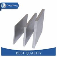 Custom DC Aluminium Alloy Plate FDA Standard For Chemical Container Manufactures