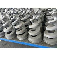 China Spiral Spray Silicon Carbide Nozzle Long Service Life , Strong Corrosion Resistance on sale