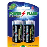 LR14 C Alkaline Battery Manufactures
