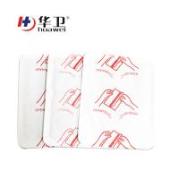 China Iron Powder Heat Pack Magic Warmer Instant Chemical Heating Pad For Body on sale