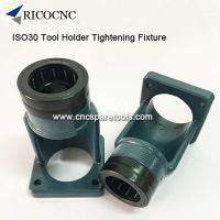 China ISO30 HSK50 Universal CNC ball tool holder tightening fixtures for hold ISO30 and HSK50 tool holder on sale