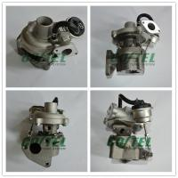 Lancia Borg Warner KKK Turbo Charger With SJTD Engine Clio Dci 1.5 54359880005 54359700005 Manufactures