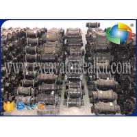 Quality PC200-5 PC200-6 Komatsu Excavator Spare Parts 20Y-30-00012 20Y-30-00014 Track Roller for sale