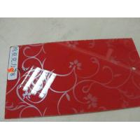 High Gloss Decorative 2mm Curved Flexible Acrylic Sheet For Kitchen Cabinet Door Manufactures