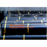 fish pond liner waterproofing geomembrane fish farming tanks for sale,ASTM Standard HDPE LDPE LLDPE EPDM Pond Liner Geom Manufactures