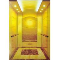 AC Type Fuji Elevator Humanized Design For Office Building / Shopping Center Manufactures