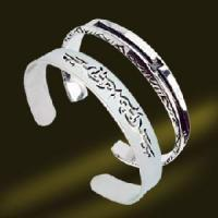 316 Stainless Steel Jewelry Bangle Manufactures