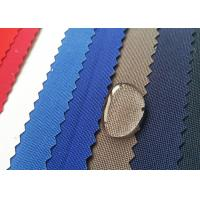 Multi Functional Fabric Acid Alkali Repellent Twill Fabric For Workwear Manufactures