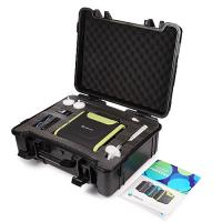 China Analyzer Portable Flue Gas Analyzer H2S Detection Accurate And Stable Performance on sale