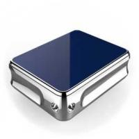 ABS Small GPS Tracker Sapphire GPS Locator with Smart Geo - fence Manufactures