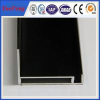 Aluminum extrusion frame for solar panel Manufactures