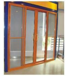 Aluminium Sliding Door (TM115) Manufactures