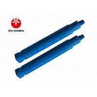 Heat Resistance Borewell Hammer DTH Tools With Cemented Carbide Materials Manufactures