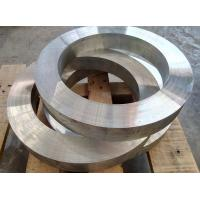 High Strength Aluminum Forged Products 73000 PSI Tensile Yield Strength Manufactures