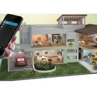 China Sms Relay Switch Controller RTU Unit , Gsm Home Automation 3G Data Logger on sale