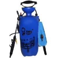 Manual Portable Car Washer with CE Marking (RW-PH12B) Manufactures