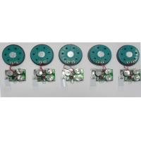 China Programmable sound module for plush toys CRM02 on sale