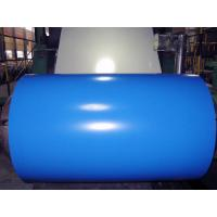 Color Painted Steel Coil Manufactures