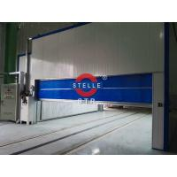 Cabinet Car Oven Spray Booth High Efficiency Filter Life Long Technical Support Manufactures