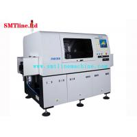 Heavy Duty Smt Dip Auto Insertion Machine High Precision 1 Year Warranty Manufactures