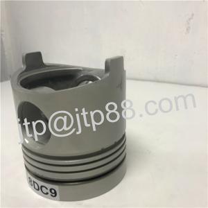 Buy cheap Lightweight Hino Diesel Engine Piston Assembly EK200 Length 145mm 13211-1900 from wholesalers