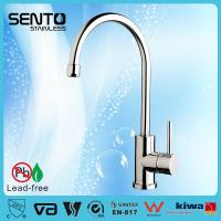 Single handle water sink faucet Manufactures