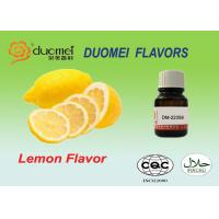 Rich Natural Lemon Food Flavouring Green Mango Food Flavourings