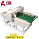 Food Broken Needle Detector Machine , Apparel Industry Needle Inspection Machine Manufactures