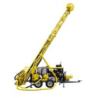 Christensen CS14 Surface Core Drill Rig For Various Drilling Operations Atlas Copco Manufactures