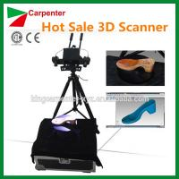 High Quality 3 d scanner for body of cnc router machine