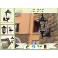 High Lumen Waterproof 2.5W Westinghouse Led Solar Lights Outdoor CE / ROHS Manufactures
