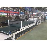 Reliable Professional Design Automatic Lamination Machine High Efficiency Manufactures