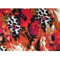 Stylish Colored Viscose Rayon Fabric Underwear / Lingerie Fabric Manufactures