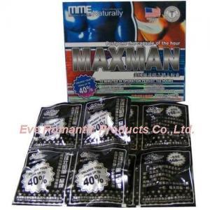 MAXMAN--Penis Enlargement Pills,sex medicine for man Manufactures