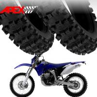 China APEX 100/90-19 Dirt Bike Tire for Alta, Honda, Husqvarna, Kawasaki, Suzuki, Yamaha Vehicle on sale