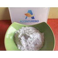 China High Purity API Fluconazole Powder 86386-73-4 For UTI Animal Pharmaceuticals on sale
