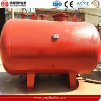 Automatic Hot Water Storage Tank For Boiler Air Preheater ISO9001 CE Certified Manufactures