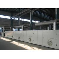 Frequency Converter Controlled Textile Finishing Machine PVC/PU Leather Foaming Machine Manufactures