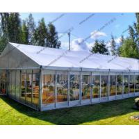 Lights Decoration Transparent Sidewalls Pagoda Canopy Tent for party Manufactures