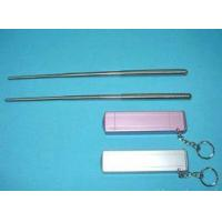 Stainless Steel Chopsticks Manufactures