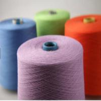 High bulk 100% virgin acrylic yarn 2/32 and 1/24 for sweater from CHina Manufactures
