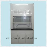 Science Frp Exhaust Fume Hood Laboratory Fume Hood in Laboratory Ventilation System Manufactures