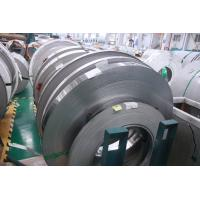 AISI Cold Rolled Stainless Steel Strips Manufactures