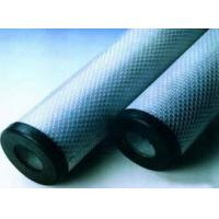 industry 20 inch Activated Carbon Block Filter Cartridge , water filter replacement cartridges Manufactures